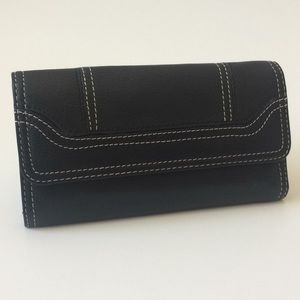 NWOT wilsons leather wallet